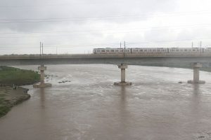 Yamuna above danger mark, 7000 evacuated as Delhi on flood alert; 58 dead in rains in North India