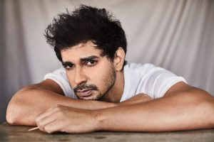 Tahir Raj Bhasin smoked 200 packs of green tea cigarettes for Chhichhore