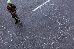 Teenager injured during protests in Kashmir dies in Srinagar hospital