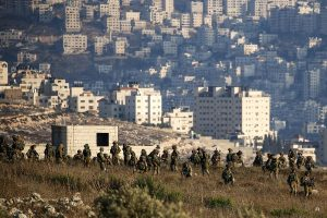 Israel alleges Syria of firing rockets, while Hezbollah shoots Israeli drone