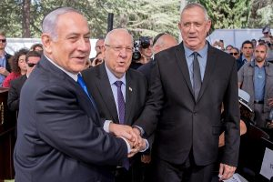 Israel elections: Political deadlock confirmed after near-complete poll results
