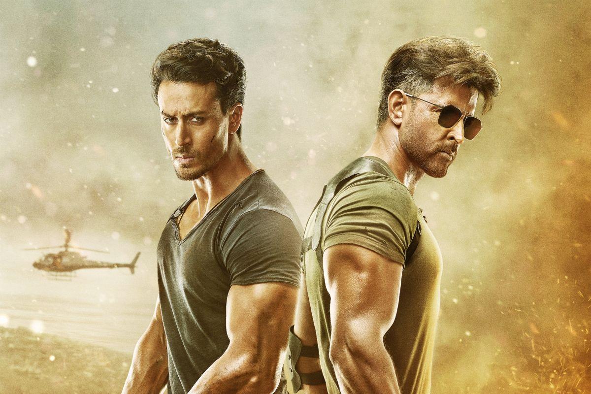 Hrithik Roshan, Tiger Shroff, War, Yash Raj Films, war