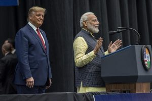 Trump, Modi presented voters with vision to make US, India 'great again': Media on Houston event