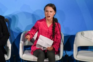 'How Dare You?' Greta Thunberg lambasts world leaders for failing her generation