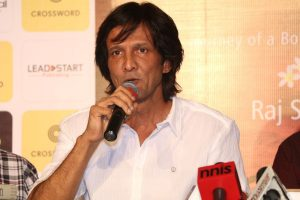 Every medium has its own pluses: Kay Kay Menon