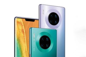 Huawei launches Mate 30 and Mate 30 Pro with 40MP camera and waterfall display