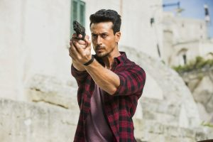 Tiger Shroff: 'War' is like Superman versus Batman