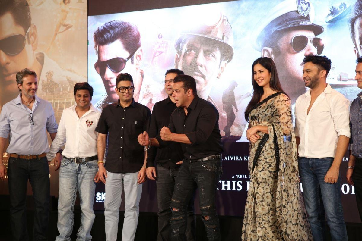 Salman Khan is Katrina Kaif's 'true friend'