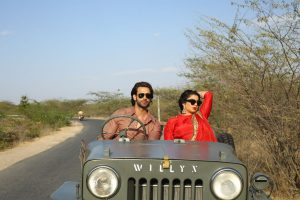 Jasmine Sandlas releases 'Chunni Black' in collaboration with Ranbir Grewal