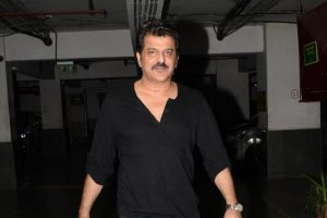 Rajesh Khattar becomes a father again