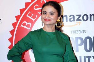 Rasika Dugal shares 'smiles and scowls of shootlife'