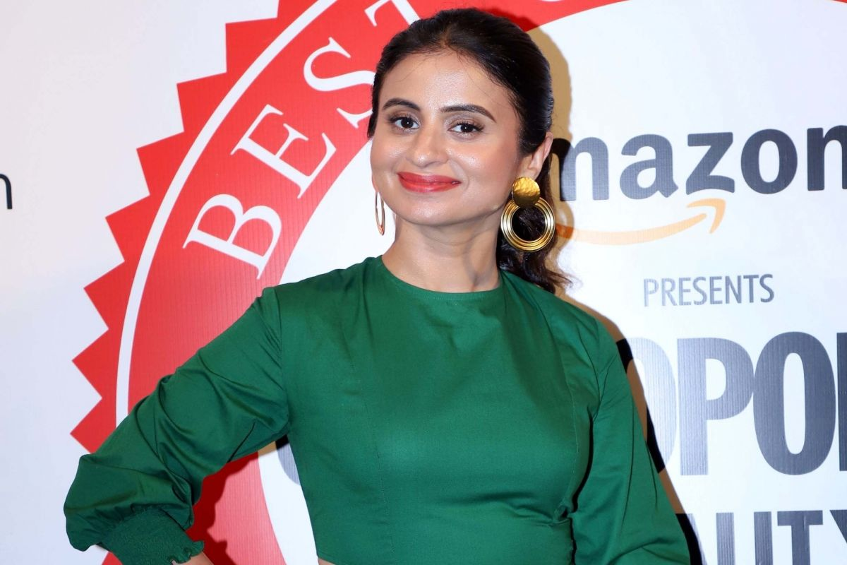 Rasika Dugal happy to celebrate a low-key birthday - The Statesman