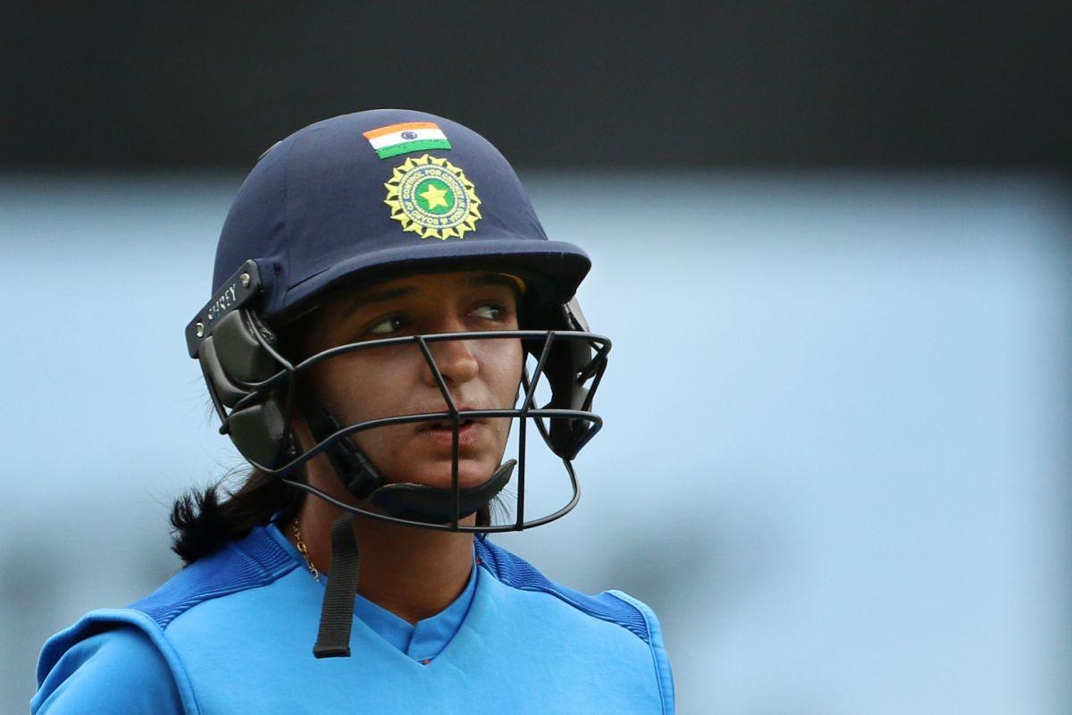India, South Africa, Harmanpreet Kaur, Deepti Sharma,