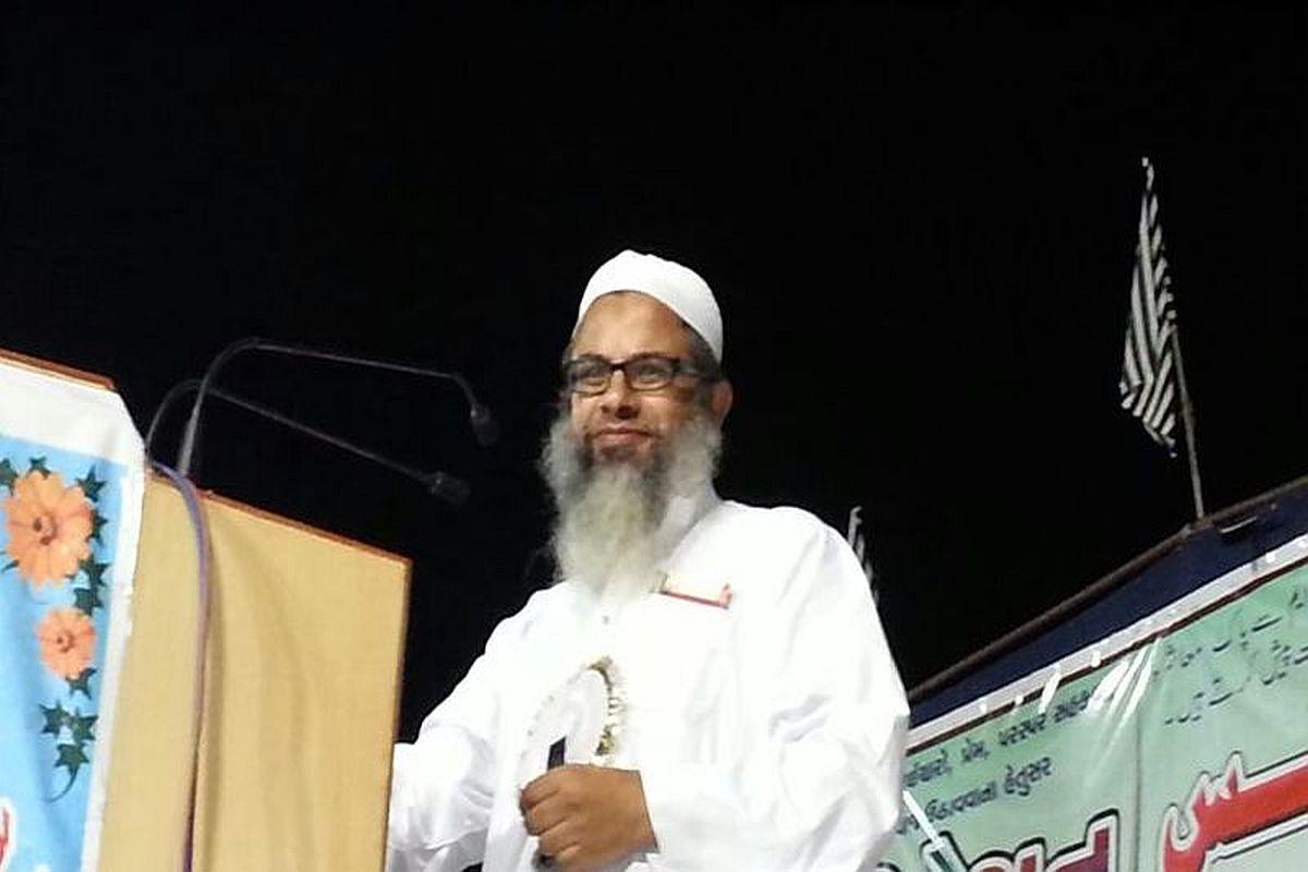 Muslim body