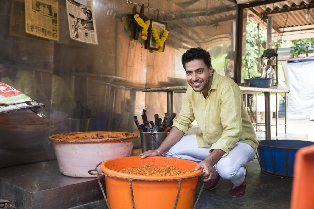 Ranveer Brar, cuisines, Home Made Love, Maa ki Baat, Home Made Love