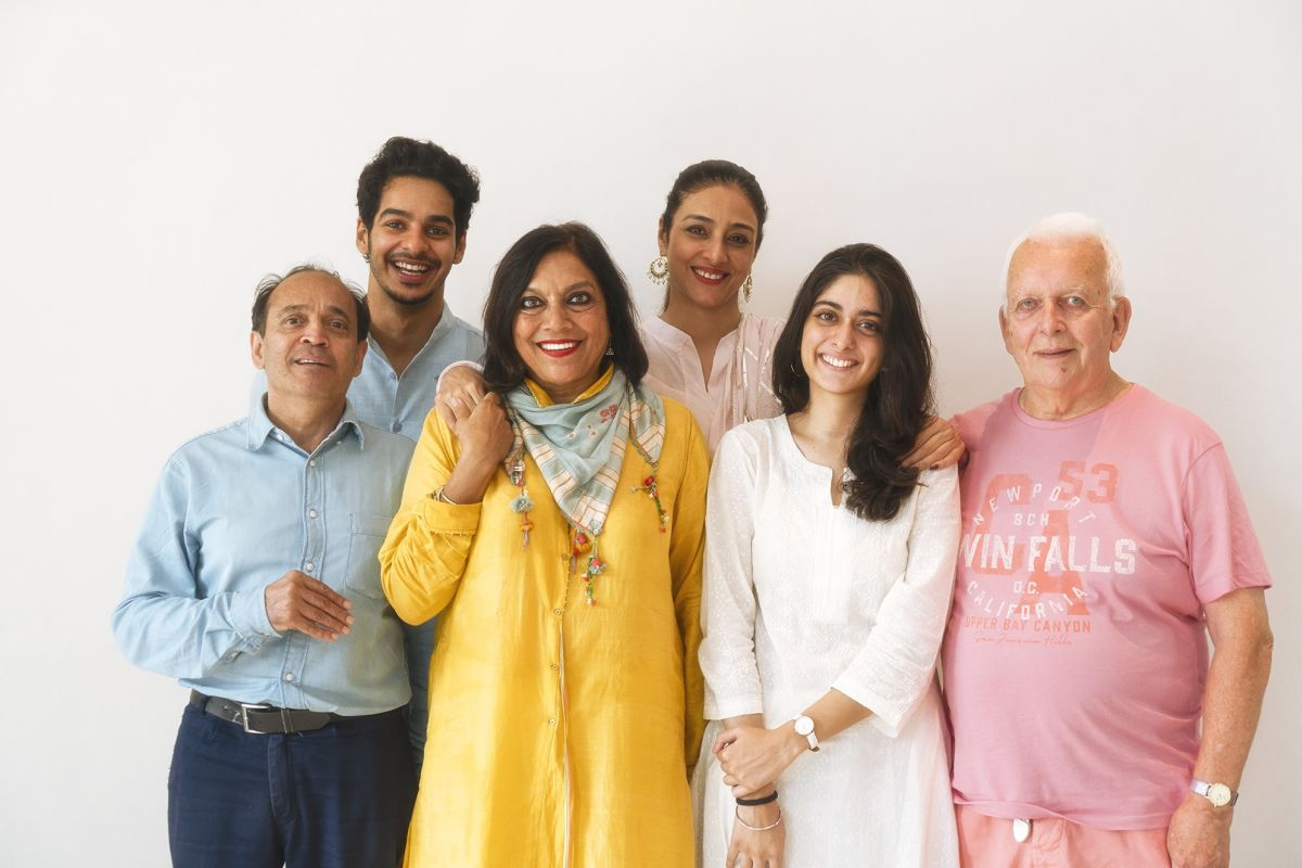 Mira Nair, Tabu, Ishaan Khatter, Tanya Maniktala, Andrew Davies, Lookout Point, Nair, Seth, Davies, One drama, A Suitable Boy, Vikram Seth, human, funny, political, sexy chronicle of India,