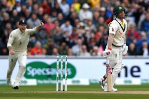 Ashes 2019: Australia opt to bat against England in 4th Test
