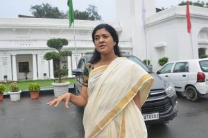 'Aam Aadmi Party is now a Khas Aadmi Party': Alka Lamba resigns from AAP
