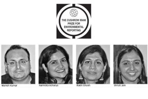 The Statesman Awards 2018: Four journalists awarded for rural and environment reporting