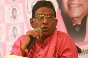 Son of ex-Chhattisgarh CM Ajit Jogi arrested for furnishing false details in poll affidavit