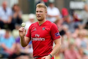 Would love to coach England one day, but not yet: Andrew Flintoff