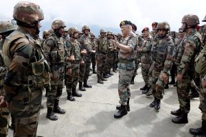 Balakot camp, bombed by IAF, reactivated recently; 500 terrorists ready to enter India: Army Chief