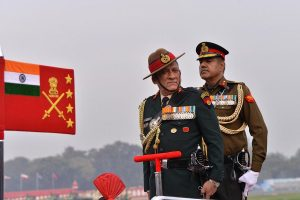 'Ready to retrieve PoK if Govt wants': Army Chief Bipin Rawat