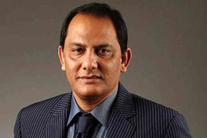 'Will address corruption charges on HCA after hosting T20 series opener': Mohammad Azharuddin