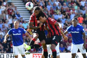 Premier League 2019-20: Bournemouth beat Everton 3-1; Watford bounce back to hold Arsenal 2-2