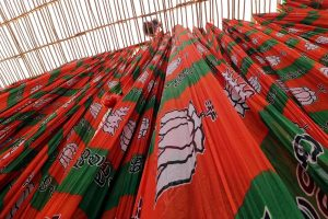 BJP in a fix over candidates for Uttar Pradesh bypolls