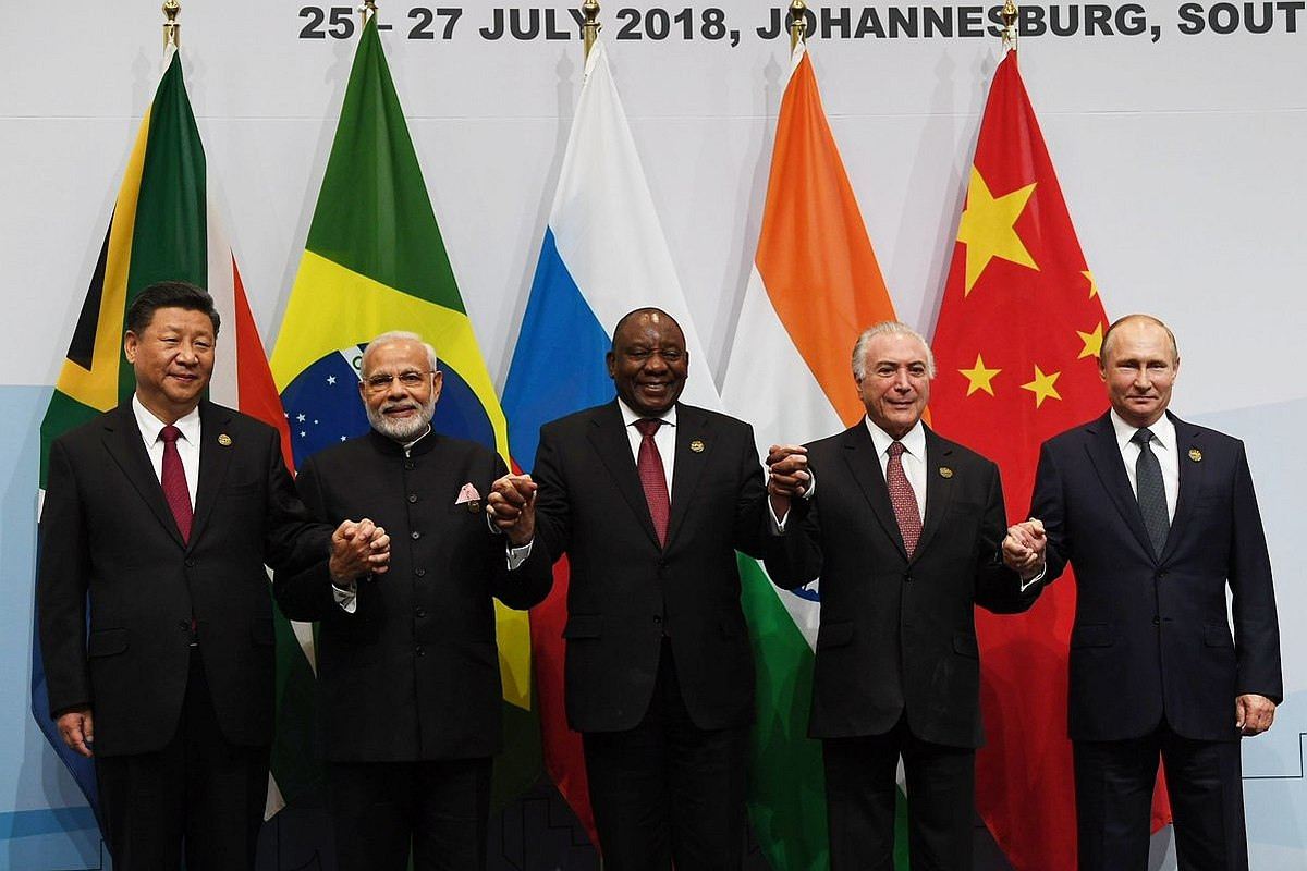 BRICS countries stepping up technology transfer