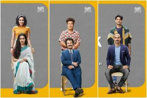 Chhichhore movie review: Makers receive praise from 2000 IITians at special screening in Mumbai