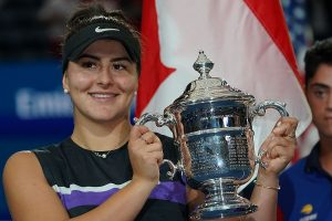 US Open 2019: Bianca Andreescu stuns Serena Williams to win maiden Grand Slam