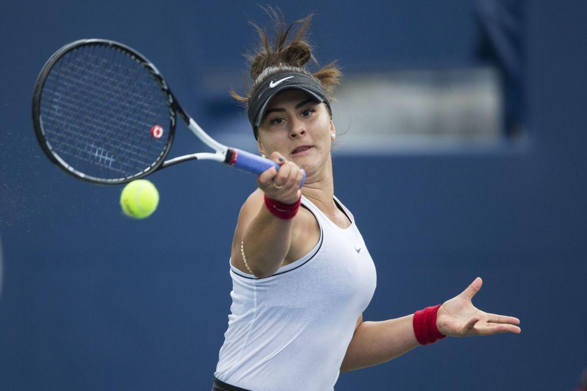 Bianca Andreescu, Taylor Townsend, Belinda Bencic, Naomi Osaka, US Open, Elina Svitolina, Johanna Konta
