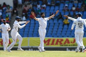 Always wanted to make a mark in Test cricket: Jasprit Bumrah