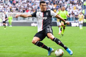 Serie A 2019-20 Update: Cristiano Ronaldo on target as Juventus register 2-0 win