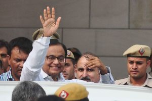 P Chidambaram 'tweets' from Tihar jail, says 'deeply concerned about economy'