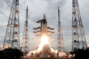 Chandrayaan-2's Moon mission to land on lunar surface tonight
