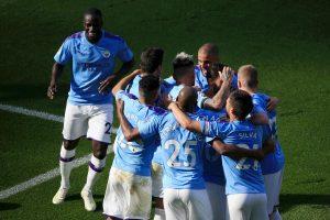 Premier League 2019-20 Update: David Silva helps Manchester City thrash Watford 8-0