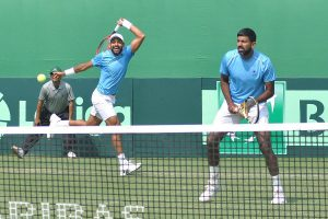 Davis Cup 2019: Indo-Pak tie in end November, venue subject to review
