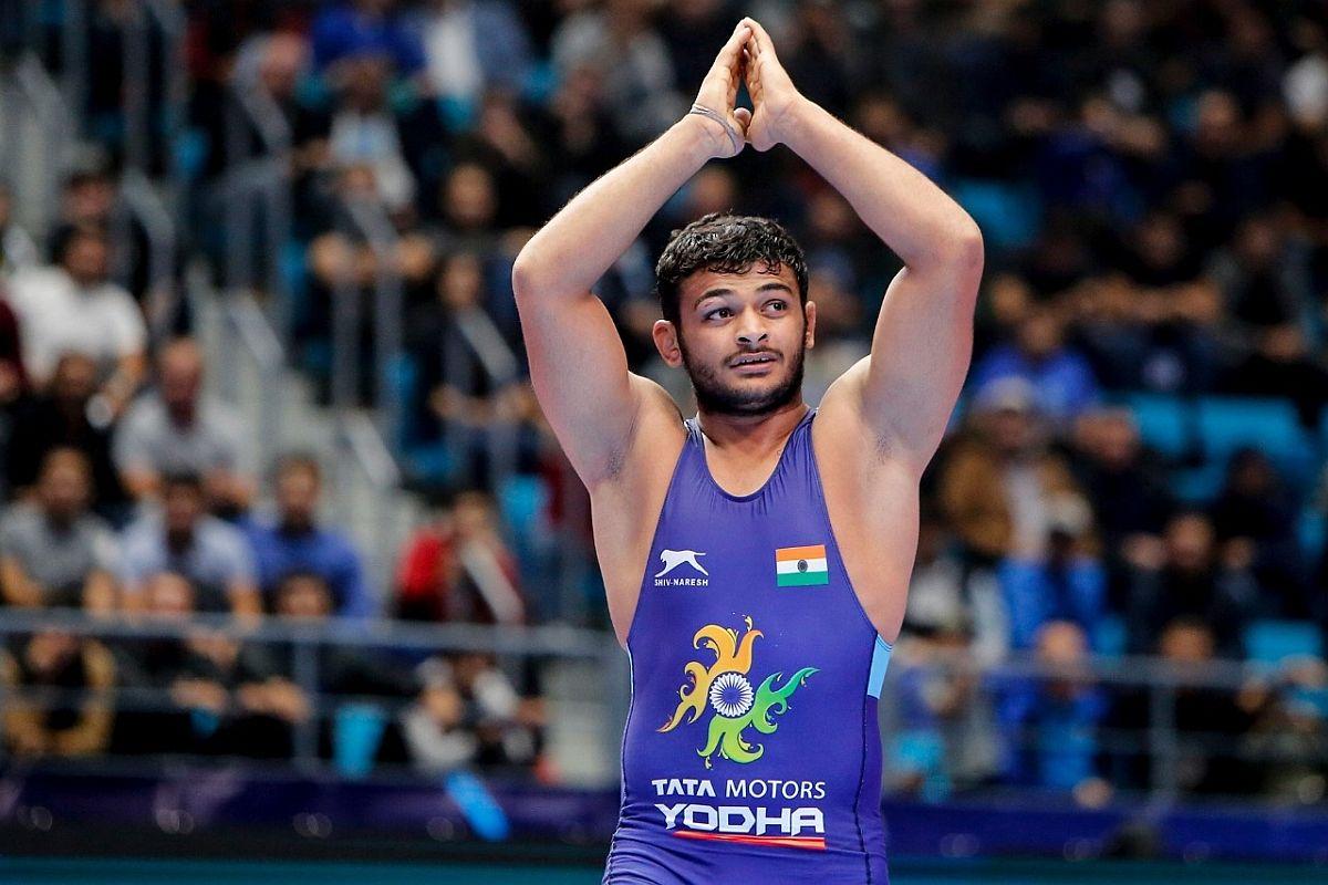Deepak Punia, Tokyo Olympics, Bajrang Punia, Ravi Kumar Dahiya, Vinesh Phogat,