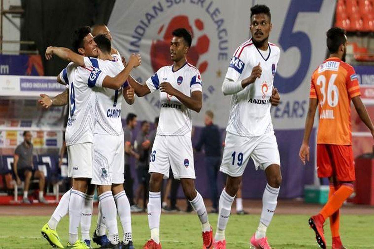 Delhi Dynamos renamed Odisha FC, move base to Bhubaneswar