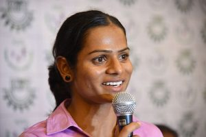 Dutee Chand crashes out of World Championships