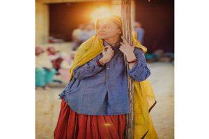Taapsee Pannu: 'I dedicate 'Saand Ki Aankh' to my mother'