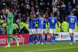 Premier League 2019-20 Udpate: Leicester City thrash Newcastle 5-0, Steve Bruce apologises to fans