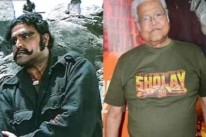 B-town mourns death of Sholay actor Viju Khote