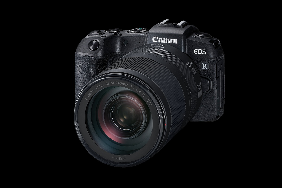 Canon Announces M200 Mirrorless Camera; Arriving In October 2019