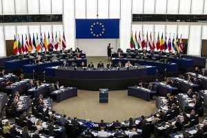 EU Parliament asks India, Pak to engage in direct dialogue on Kashmir, resolve issue bilaterally