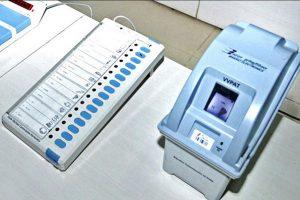 Dantewada bypoll: Voting begins in Chhattisgarh's Naxal hotbed