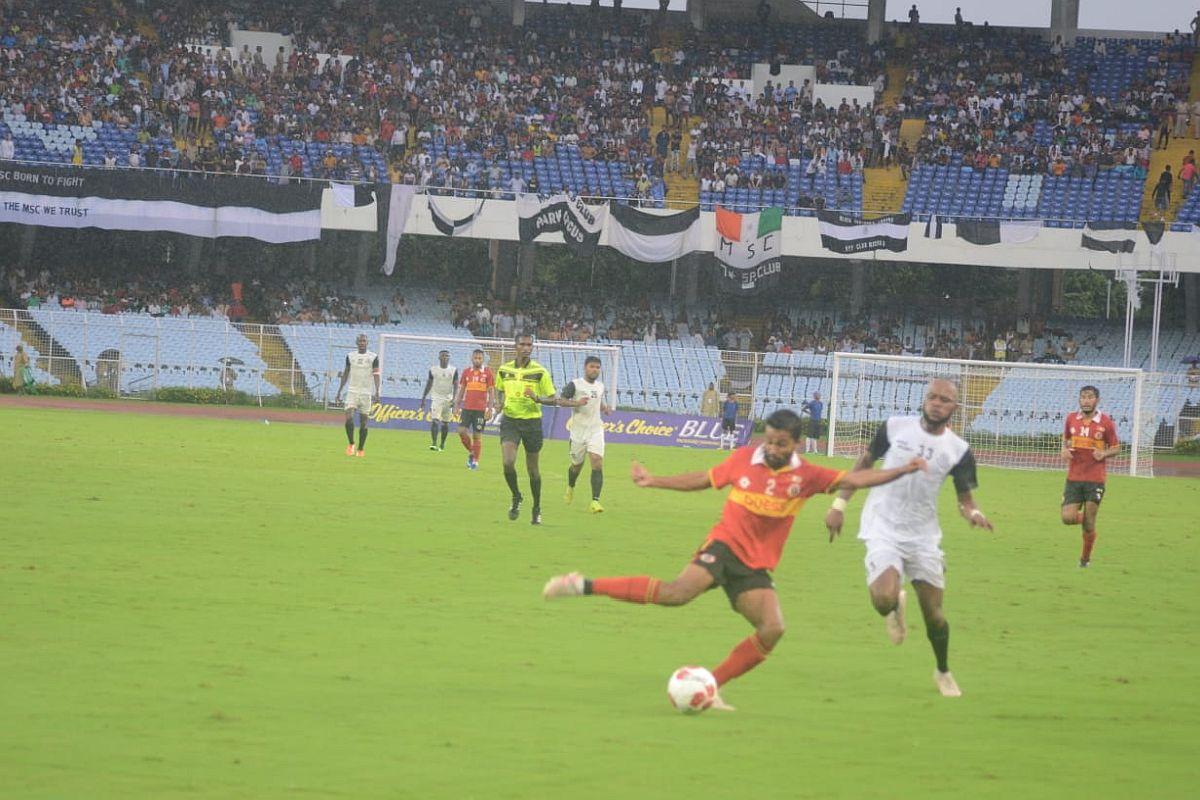 East Bengal, Calcutta Football League